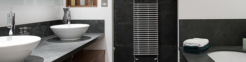 Badkamer verbouwen door de installateur uit Maarssen